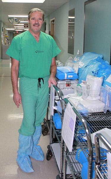 Dr. Craig Ferrell
